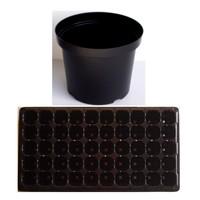 Blumentöpfe / Pflanze Tabletts