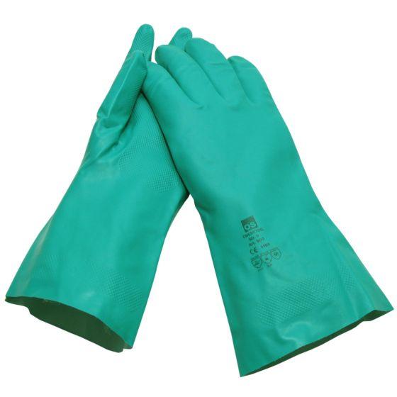 Chemitril Chemie Handschuh