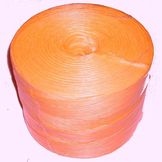 Polycordel Orange 2 kilo (1400m.)