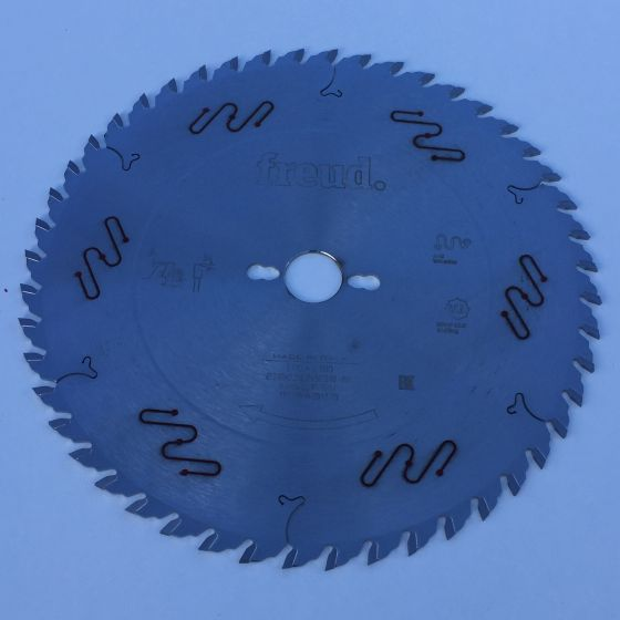 Hartmetallklingen 48 platter Dia. 300 mm Ø30 mm