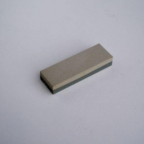 Schleifstein 150 X 50 X 25 mm.
