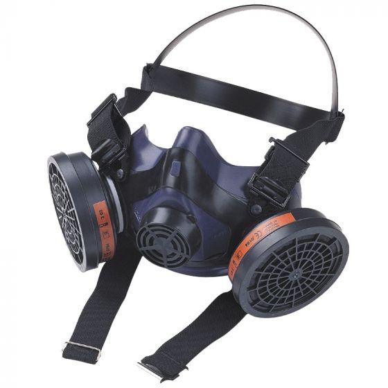 Sperian MXPF F950 Halbmaske, Silikon