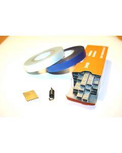 Tape og reservedele til Bindetang