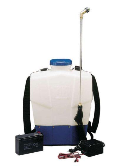 Serena El-Rückenspritze 16 Liter Mixer