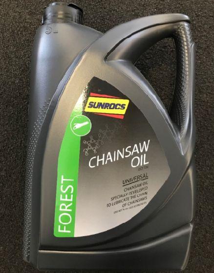 Kettenöl CHAIN X 180 4L