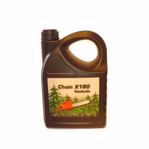 Kettenöl CHAIN X 180 25L